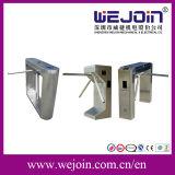 Shenzhen OEM Pedestrian Retractable Automatic Speed Gate & Turnstile Gate (