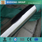 Tubo de aleación de titanio en frío utilizado en la industria aeronáutica