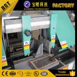 금속 절단을%s 자동적인 Single-Column 악대 Sawing 기계