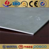 Il pavimento 201 304 Anti-Fa scorrere il piatto Checkered dell'acciaio inossidabile dell'impronta del diamante