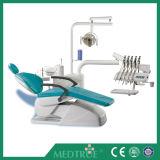 최신 판매 싼 의학 컴퓨터 통제되는 완전한 치과 의자 단위 (MT04001404)