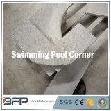 La pierre naturelle granit/Ardoise/pour la piscine d'adaptation de grès