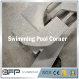 Granito de pedra natural / ardósia / arenito para piscina de combate