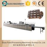 Máquina de molde feita sob encomenda do chocolate do alimento do petisco