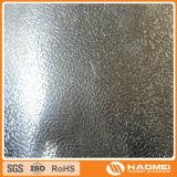Высокое качество штукатурки рельефным алюминия 1050