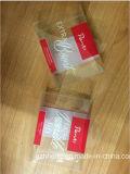 Коробка ясного печатание пластичная для наушников (PP 014)