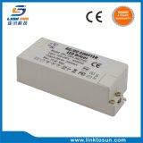 Fonte de alimentação do diodo emissor de luz do preço de fábrica 72W de China 36V 2A com FCC RoHS do Ce