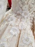 Шарик Aolanes платье иллюзию втулки с свадебные платья111337