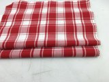 Garn 100%Cotton färbte Gewebe für Mens Shirting Entwurfs-Checks und Streifen