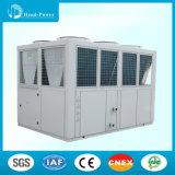 refroidisseur d'eau refroidi par air de défilement de 320kw 370kw