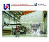 het Document die van het Krantenpapier van de Hoge snelheid Guangmao van 2400mm Machine maken