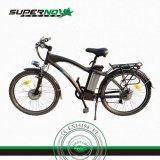 Bicyclette électrique 250W36V avec batterie au lithium