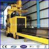 Schoonmakende Apparatuur van de Machine van China de h-Straal Ontsproten Blating