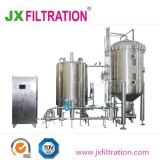 Diatomit-Filter für Bier-Filtration