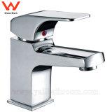 HD4301 Norme australienne du bassin de la salle de bains de filigrane Faucet Wels appuyez sur