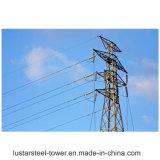 特別なデザイン熱い販売の高圧電力の鋼鉄タワー