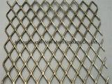 Гальванизированная расширенная сталью сетка металла сетки металла Perforated
