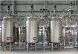 Sistema de la fermentación