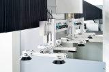 Multi-Schleifer Glasrand-Maschine für geformtes Glas