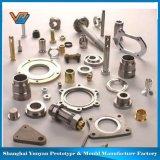 Aangepaste Goedkope CNC van het Aluminium Delen