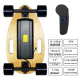 Canadian Maple Skateboard, Take Walk Electric Skate Board Mini E-Skateboard