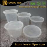 Гастроном пластиковый контейнер для пищи в микроволновой печи Non-Toxic экологически