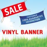 Gran vinilo impreso PVC Digital Banner (M-NF26P07017)