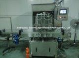 Bouteille de bocaux peuvent Machine de remplissage automatique de poudre