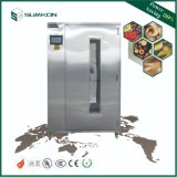 Equipos de procesamiento de frutas secas/máquina de secado de mango