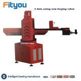 Dragend Automatisch Smeedstuk 5 de Robot van het Smeedstuk van het Wapen van de Schommeling van de As