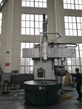 Une seule colonne verticale CNC Lathe/Program-Controlled Single-Column tour
