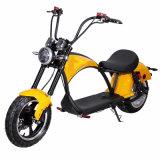Smart Motociclo Eléctrico de 2 rodas Harley scooters para adultos