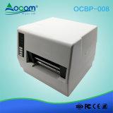 Cheap OEM Desktop Étiquette de code à barres du rouleau imprimante autocollant