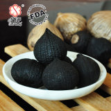 Alho preto chinês 600g da qualidade excelente