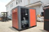 compresores de aire rotatorios de alta presión de rosca del tornillo 250kw