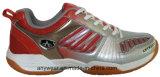 Le badminton de Mens chausse les chaussures de courge de tennis (815-5113)
