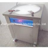 De multifunctionele Commerciële Vlakke Pan van de Machine van het Broodje van het Roomijs