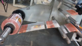 Palillos automáticos del incienso que pesan y empaquetadora con tres pesadores