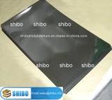 99.97% Чисто листы молибдена для толщины печи 0.2mm вакуума