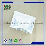 Aluminiumfolie-Reißverschluss-Verschluss-Beutel-Hersteller
