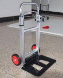 /Logistique de stockage de l'utilisation main métallique Chariot pliable (JT-S)
