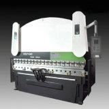 Wc67y-125/2500 싼 가격 유압 구부리는 기계