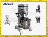 60L 80L 100L Planetary Buckwheat Flour Dough Mixer
