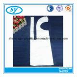 Tablier polychrome remplaçable utile de PE de vente chaude