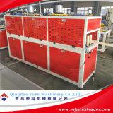 Perfil de PVC da linha de produção de Extrusão
