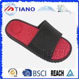 Alta calidad al por mayor PVC solos pantalones hombres (TNK24934)