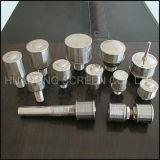 Сопло воды провода клина сопла фильтра нержавеющей стали