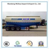 45m3 시멘트 유조선, 세 배 차축 제조에서 대량 시멘트 탱크 트레일러
