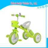 China-scherzt Großhandelsbaby-DreiradSpaziergänger-Roller Dreirad