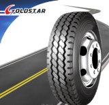 Goldstar califica el neumático (295/80r22.5)